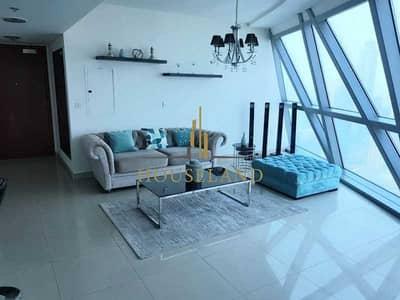 شقة 1 غرفة نوم للايجار في مركز دبي المالي العالمي، دبي - HIGH FLOOR  FULLY FURNISHED  AMAZING DIFC VIEW   SPACIOUS