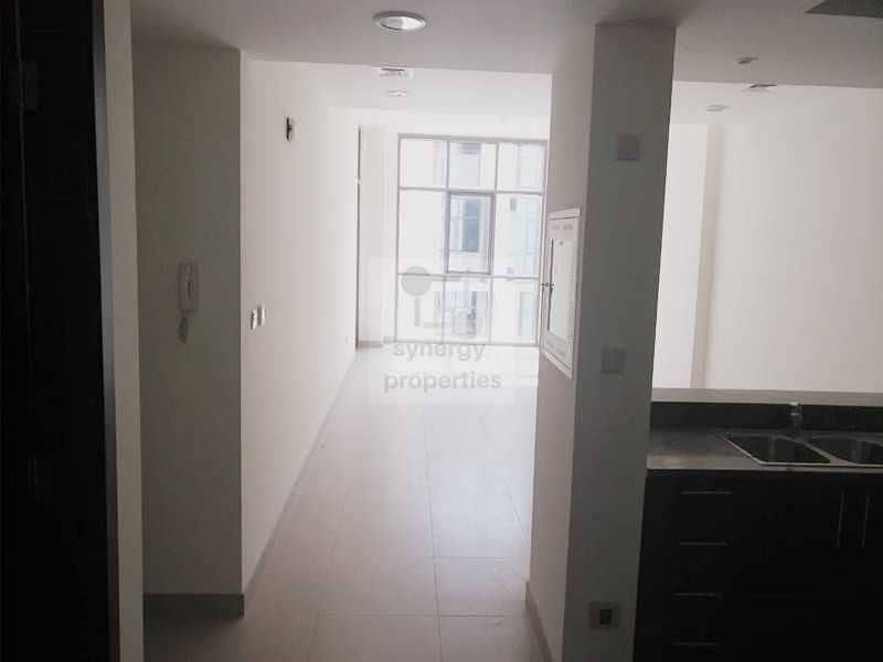 2 2BR+M in Dubai Wharf with Partial Canal view