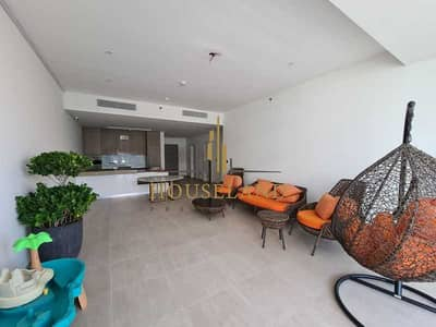 2 Bedroom Flat for Sale in Palm Jumeirah, Dubai - SPECTACULAR VIEW|2BDROOM +STUDY |HIGH FLOOR SEA VIEW