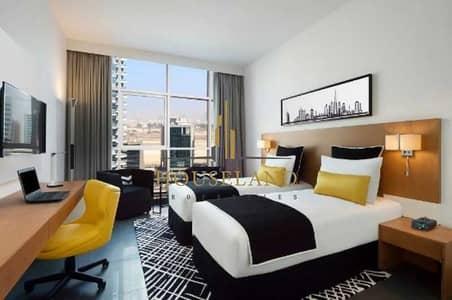 شقة فندقية 1 غرفة نوم للبيع في برشا هايتس (تيكوم)، دبي - UNbeatable offer  Furnished I Hotal Apartment