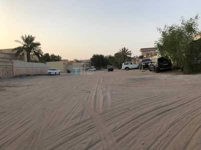 Plot for Sale in Al Mowaihat, Ajman - Residential Plot For Sale In Mohwaihat 2 Very Close To Sheikh Ammar Road Ajman