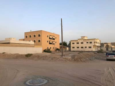 Plot for Sale in Al Mowaihat, Ajman - GREAT INVESTMENT RESIDENTIAL G+1 CORNER PLOT FOR SALE IN AL MOWAIHAT 2 100% FREE HOLD