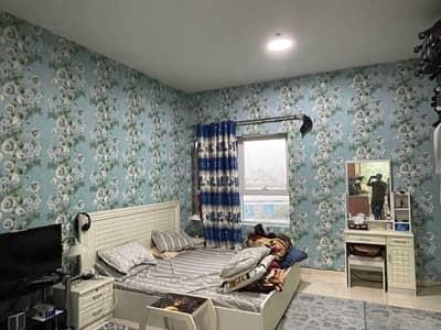 استوديو  للبيع في البستان، عجمان - شقة في أبراج أورينت البستان 210000 درهم - 5265472