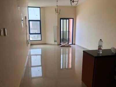 Studio for Rent in Al Nuaimiya, Ajman - HOT DEAL!! SPACIOUS STUDIO FOR RENT IN AL NUAIMIYA C TOWER WITH PARKING