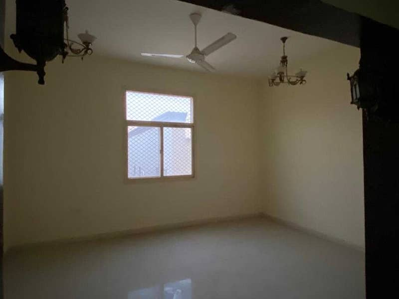 1 MONTH FREE!! SPACIOUS 2BHK FOR RENT IN AL MOWAIHAT 2 WITH 1 BATHROOM ONLY