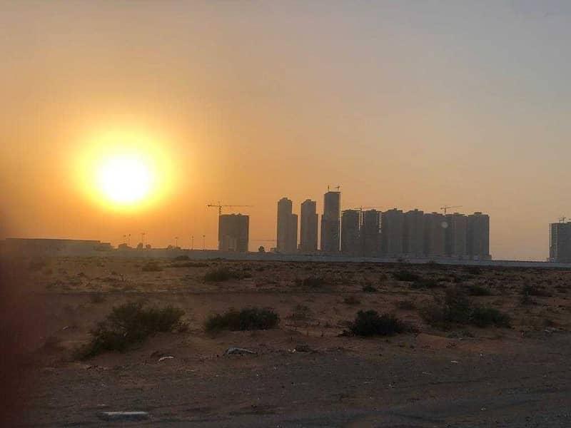 شقة في برج الزنبق مدينة الإمارات 1 غرف 16000 درهم - 5193995