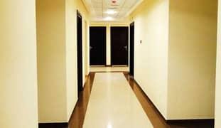 شقة في برج لافندر مدينة الإمارات 1 غرف 180000 درهم - 4970377