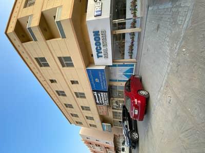 محل تجاري  للايجار في المويهات، عجمان - محل تجاري في المويهات 2 المويهات 16000 درهم - 4896911