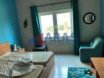 Studio for Sale in Dubai Investment Park (DIP), Dubai - Motivated seller Ready To Move in Furnished