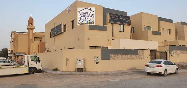 Villa for Rent in Al Rawda, Ajman - BEAUTIFUL MODERN STYLE VILLA FOR RENT 5 MASTER