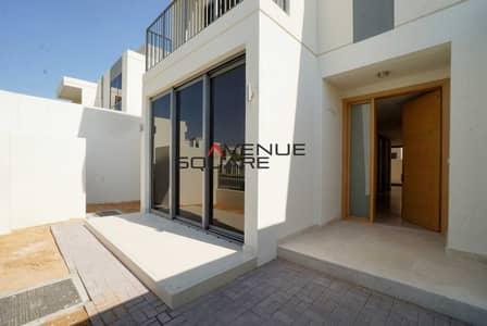 4 Bedroom Villa for Sale in Dubai Hills Estate, Dubai - Genuine Listing | Type E3 | Back to Back | Rented