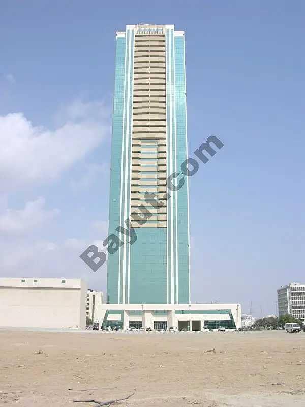 شقة في جوهر 3 غرف 1500000 درهم - 2904622