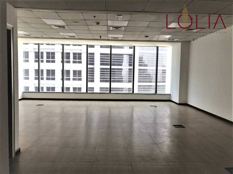 2 Office Space w/ Pantry and Washroom | Ready to move