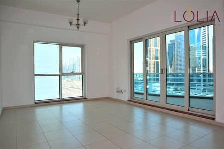 1 Bedroom Flat for Sale in Dubai Marina, Dubai - Vacant | Close to metro | Great investment