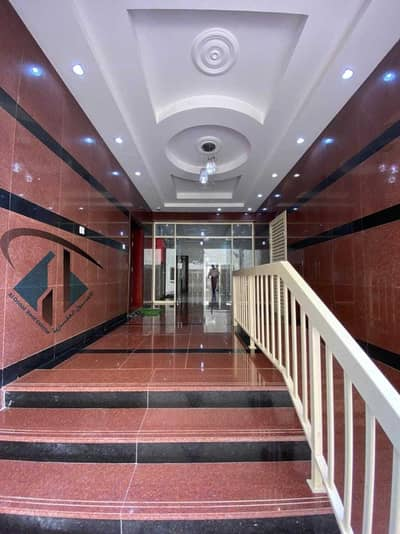 21 Bedroom Building for Sale in Al Mowaihat, Ajman - For sale, a commercial residential building in a good location, with an income of more than 9.5%, required 6500000 thousand dirhams.
