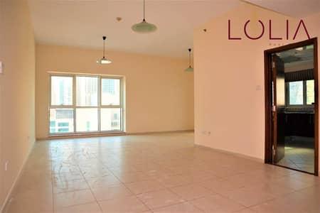 فلیٹ 2 غرفة نوم للايجار في دبي مارينا، دبي - Spacious 2bhk | Near in Tram | Prime Location