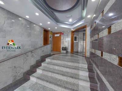 3 Bedroom Flat for Rent in Al Nahyan, Abu Dhabi - Stunning 03 Bedroom Apartment with Balcony