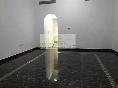 Studio for Rent in Khalifa City A, Abu Dhabi - Modern New Studio with Balcony and Wardrobe for Rent in KCA