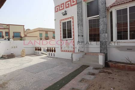 2 Bedroom Villa for Rent in Mirdif, Dubai - PRIVATE ENTRANCE | 2 BHK VILLA AVAILABLE FOR FAMILY