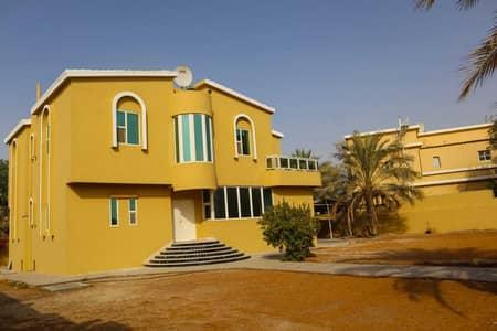 4 Bedroom Villa for Rent in Al Twar, Dubai - DESIRABLE 4  BHK VILLA FOR FAMILY IN AL TWAR 3