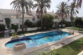Limited Offer Huge 4 Bed Semi-Detached Villa