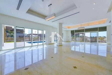 5 Bedroom Villa for Sale in The Marina, Abu Dhabi - Ultimate Luxury Living | Prime Sea View | Private Marina