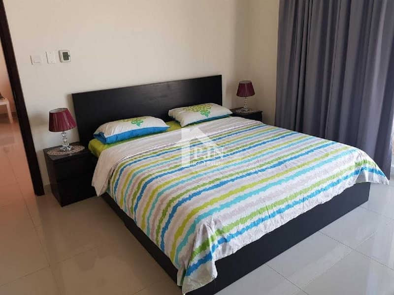 18 Furnished 1BR | City OF Lights | Mangrove View