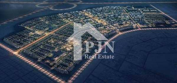 Own Your Residential Plot in AlReeman