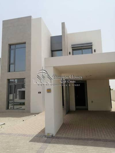 فیلا 3 غرف نوم للبيع في دبي الجنوب، دبي - فیلا في جولف لينكس إعمار الجنوب دبي الجنوب 3 غرف 2634888 درهم - 5256341