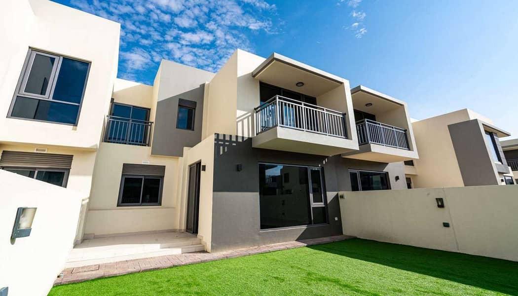BEST DEAL | Excellent 3 Bed+Maid Villa for Sale | Maple @ Dubai Hills Estates