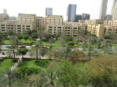 1 Bedroom Apartment for Rent in The Greens, Dubai - Park View | 1 Bedroom in Al Dhafrah 2