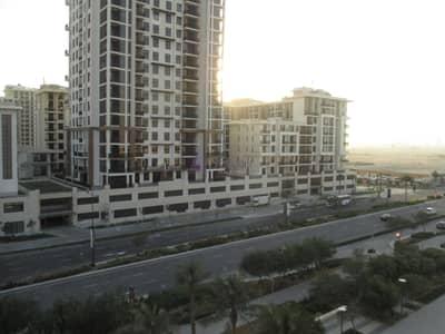 فلیٹ 2 غرفة نوم للايجار في تاون سكوير، دبي - Boulevard View   2Bedroom in Zahra Breeze