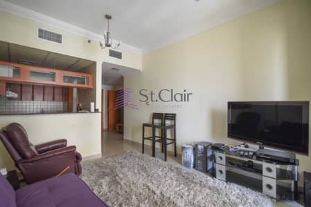 1 Bedroom Apartment for Sale in Dubai Marina, Dubai - Affordable 1 Bedroom Apartment at Manchester Tower