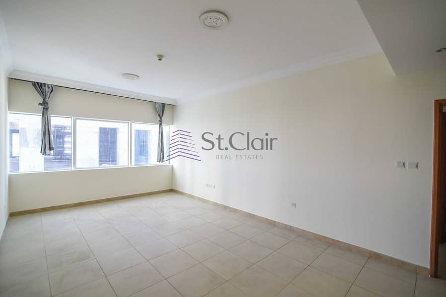 2 Investor Deal Spacious 1BR on Low Floor