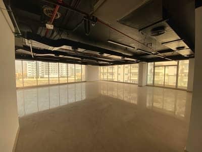 Office for Rent in Dubai Silicon Oasis, Dubai - FITTED OFFICE FOR RENT IN DSO   OFFICE WITH BALCONY   READY TO MOVE