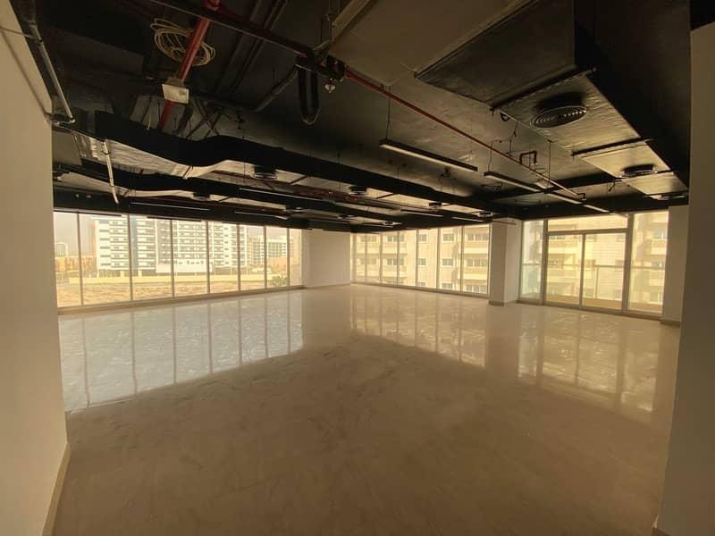 مکتب في لينكس بزنس تاور واحة دبي للسيليكون 80000 درهم - 5234657