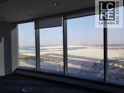 مکتب  للايجار في جزيرة الريم، أبوظبي - مکتب في برج سكاي شمس جيت ديستريكت جزيرة الريم 200000 درهم - 4894883