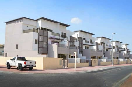 3 Bedroom Townhouse for Sale in Jumeirah Village Circle (JVC), Dubai - Brand New High End 3BR Town House in JVC