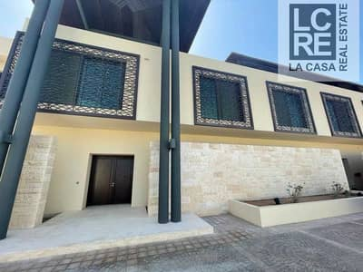 5 Bedroom Villa for Sale in Al Gurm, Abu Dhabi - Exclusive Island Living  I  Commodious and Upgraded Villas