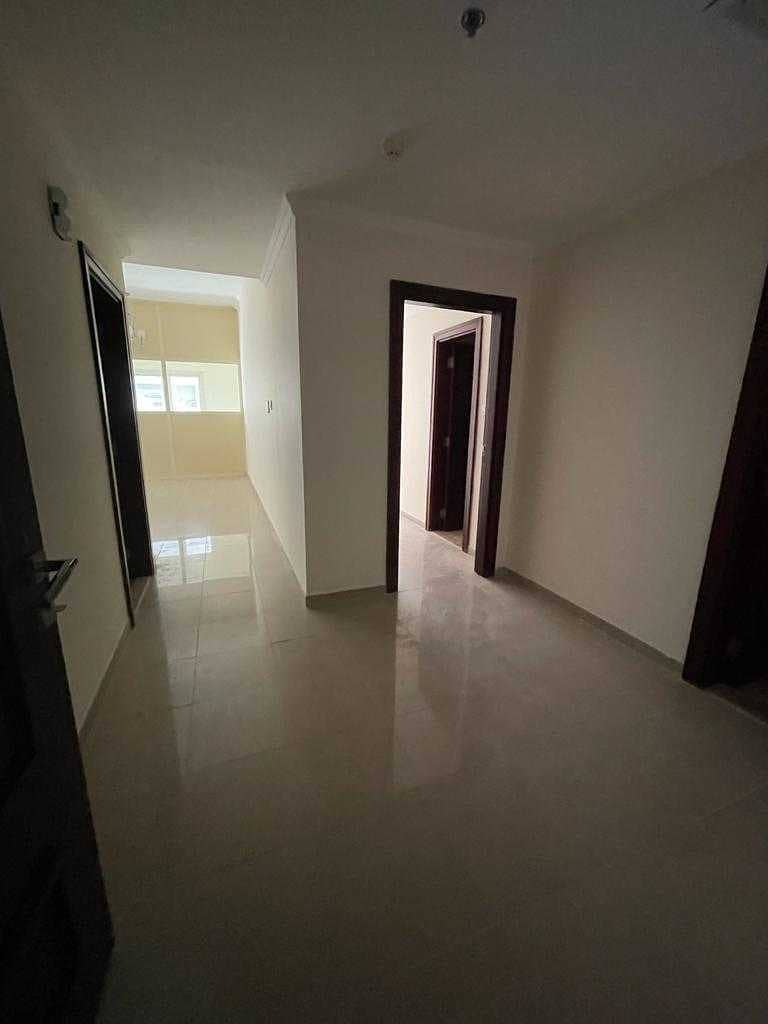 Spacious 1 BHK with ONE month free