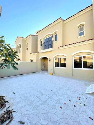 3 Bedroom Townhouse for Rent in Serena, Dubai - Brand New| Fully Furnished| Amazing 3Bed Townhouse