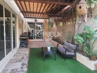 4 Bedroom Villa for Rent in Al Raha Gardens, Abu Dhabi - Modified Type A 4 Bedrooms Villa with Private Pool