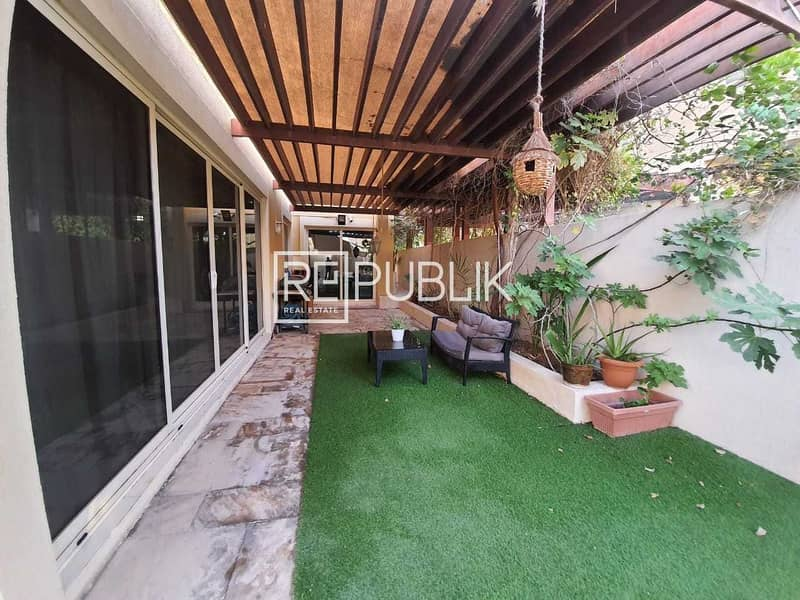 14 Modified Type A 4 Bedrooms Villa with Private Pool