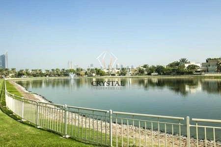 فیلا 3 غرف نوم للبيع في السهول، دبي - Lake View! 3BR+ Maids Room+ Study Room!Type 3