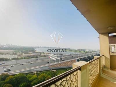 شقة 1 غرفة نوم للبيع في قرية التراث، دبي - Stunning Full Creek View I 1BR I Near Metro