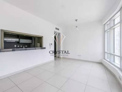 1 Bedroom Apartment for Sale in Downtown Dubai, Dubai - Vacant Sea and SZR View 1 BR !High Floor