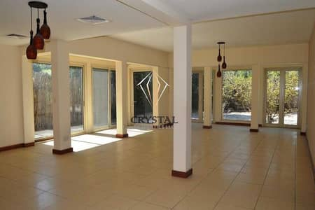 3 Bedroom Villa for Rent in Arabian Ranches, Dubai - Spacious 3BR Villa !Landscape Garden ! Vacant
