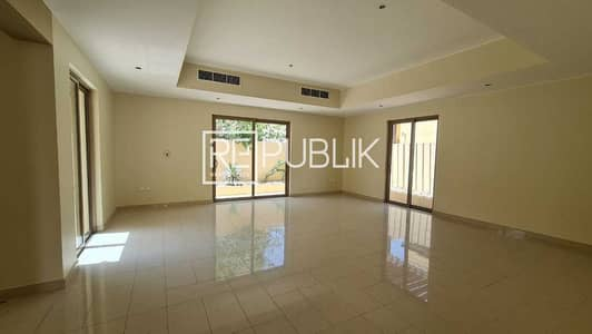 3 Bedroom Villa for Rent in Al Raha Gardens, Abu Dhabi - Good Deal for 3 Beds Villa Type S in Peaceful Area