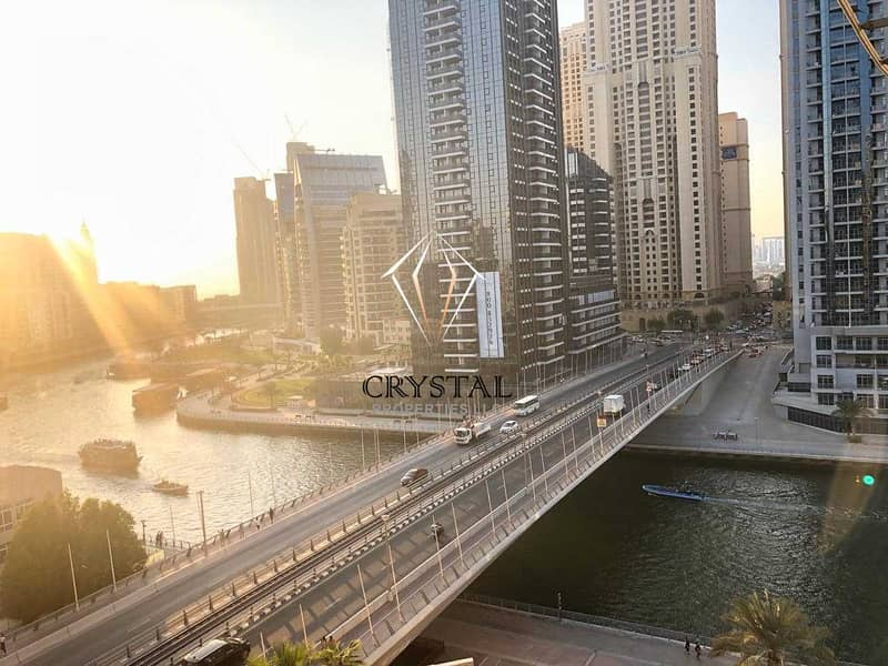 Spacious 1 Bedrooms for Sale  The Waves Tower B