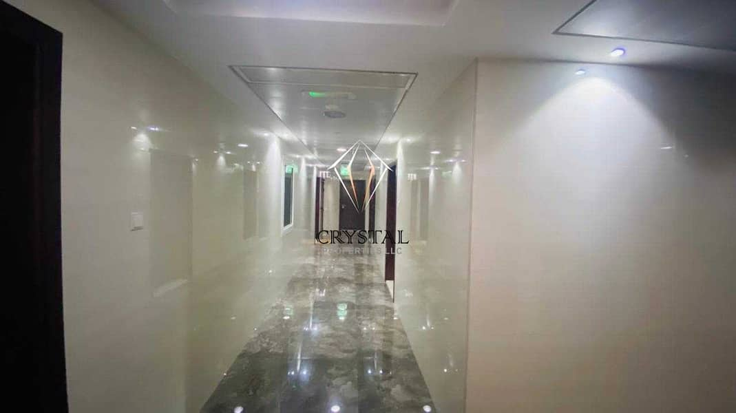 10 Luxury Furnished Studio/ Mirdif Tulif